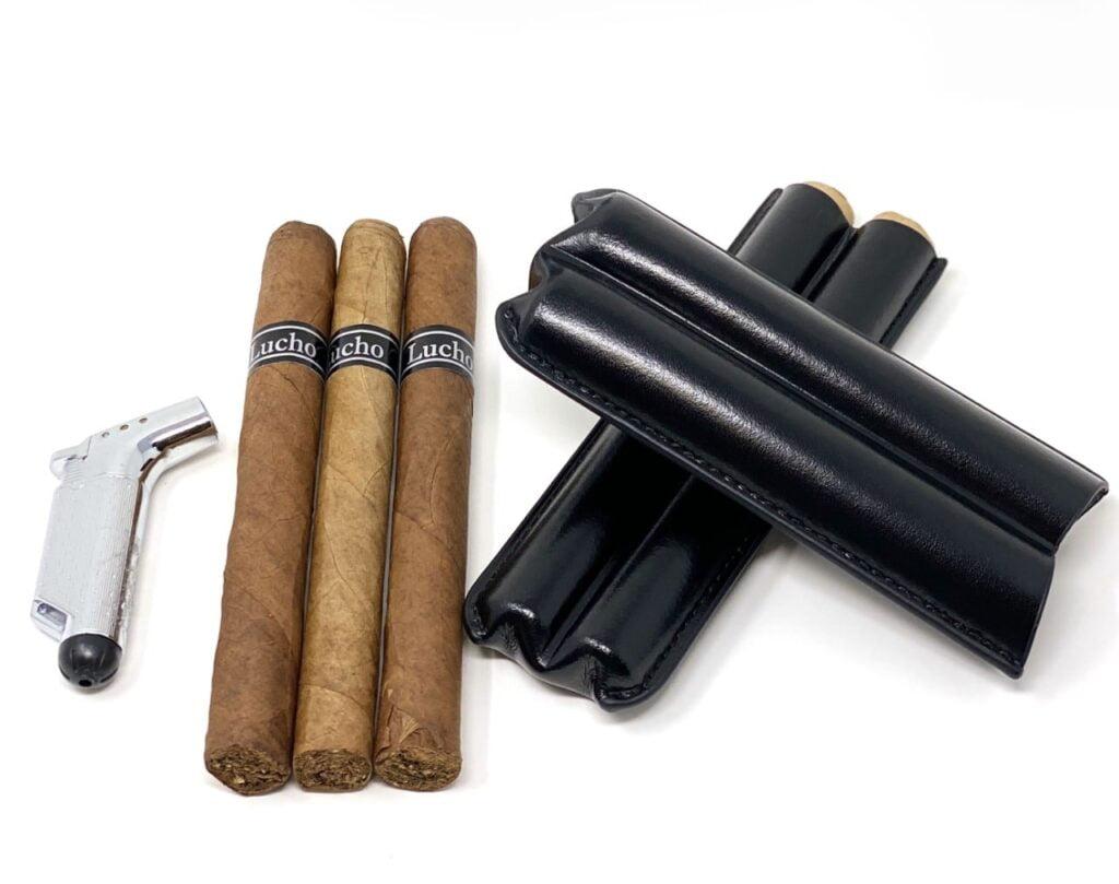 Lucho Cigars Memberships Level 2